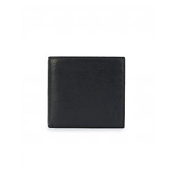 Polo Ralph Lauren Polo Ralph Lauren Pebble Leather Coin Pocket Wallet