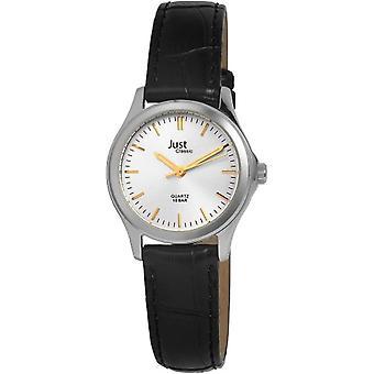 Just Watches Women's Watch ref. 48-S31025-SL