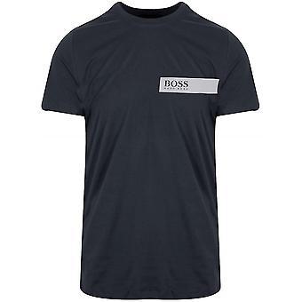 Boss BOSS RN 24 Navy T-Shirt