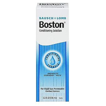 Bausch + lomb boston improved formula conditioning solution, 3.5 oz
