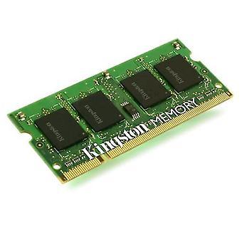 Kingston kta-mb667/1g ram memory 1gb 667mhz so-dimm type apple-compatible ddr2 technology