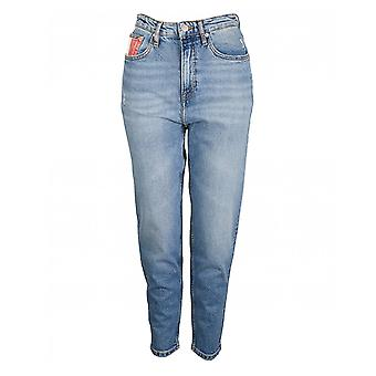 Tommy Jeans Tj 2004 Mom Fit Americana Jeans