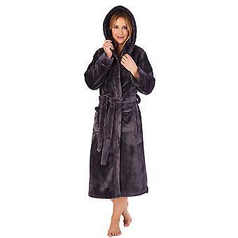 Slenderella HC4341 vrouwen ' s housecoats gewaad