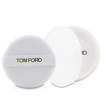 Tom Ford Soleil Glow Tone Up Hydrating Cushion Compact Foundation Spf40 Refill - 7.8 Warm Bronze - 12g/0.42oz