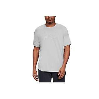 Under Armour Unstoppable Move Tee 1345549-011 Mens T-shirt