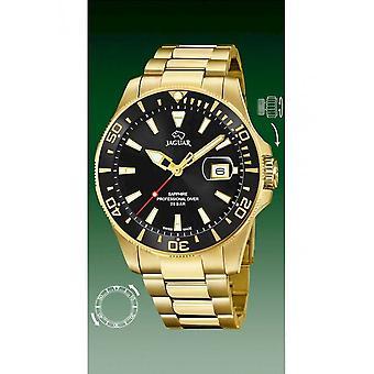 Jaguar - Watch - Men - J877-3 - Executive