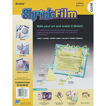 Shrink Film 8.5