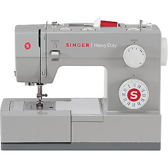 Singer Heavy Duty Sewing Machine-Gray 4423.CL