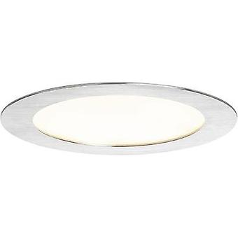 LED panel 6.5 W Warm white Paulmann 92099 Iron (brushed)