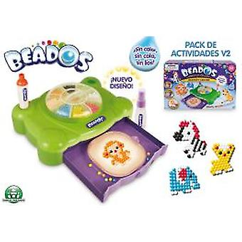 Giochi Preziosi V2-Pack Beados Pursuits