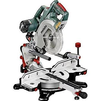Metabo KGSV 72 Xact Compound mitre saw (611216000), , , 216 mm