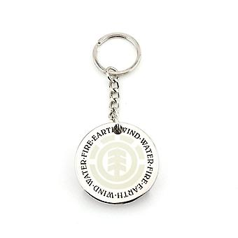 Element Lockup Keychain Bottle Opener