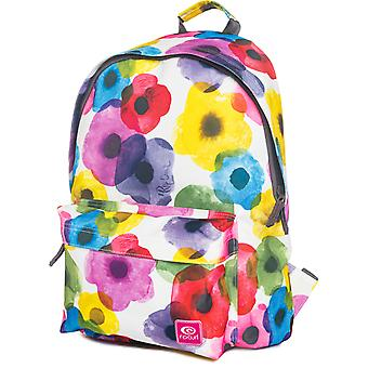 Flower Mix Dome Backpack