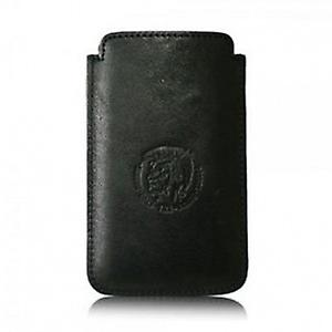 Diesel new Hastings leather case for iPhone 4 / 4 S in black
