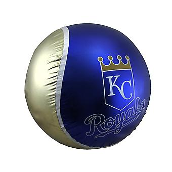 18 pouces diamètre boule Yall Kansas City Royals boule gonflable gonflable
