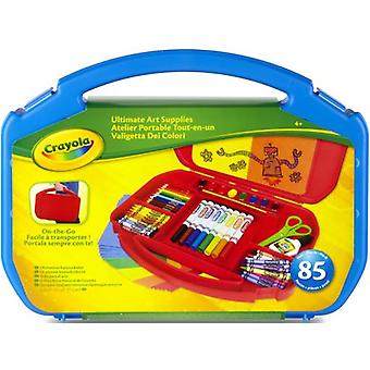 Crayola Portable desk All In One