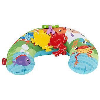 Fisher-Price aktivitet pute Baby (oppdateres)