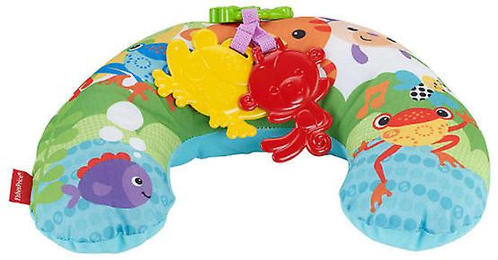 Fisher-Price Activity Pillow Baby (Refresh)