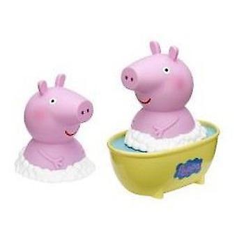 Peppa Pig Figure Bath Gel (Children , Cosmetics , Body lotions)