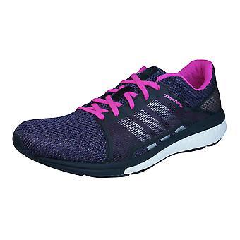 Adidas Adizero Tempo 8 SSF Womens exécutant formateurs / chaussures - Purple