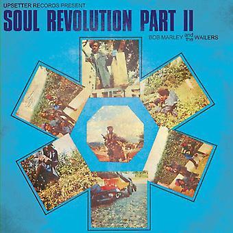 Bob Marley & Wailers - Soul Revolution Part II [Vinyl] USA import