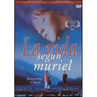 La Vida Segun Muriel [liv ifølge Muriel] [DVD] USA import