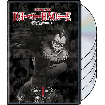 Death Note: Ange 1 [DVD] USA import