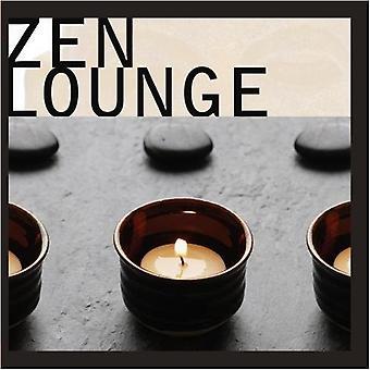 Zen-Lounge - Zen Lounge [CD] USA importieren