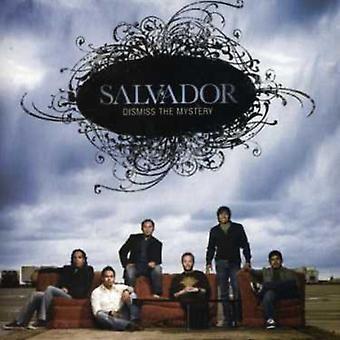 Salvador - afskedige mysterium [CD] USA importen