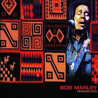 Bob Marley - Remix Hits [CD] USA import