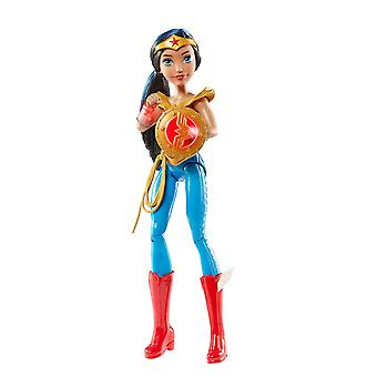 DC SuperHero Girls Feature Wonder Women