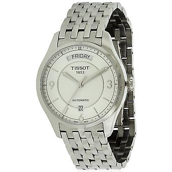 Tissot T-klassiek T-One automatische Mens Watch T0384301103700