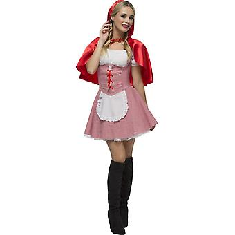 Little Red Riding Hood costume fairy costume little Red Riding Hood