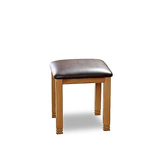 Birlea Woodstock Stool Oak