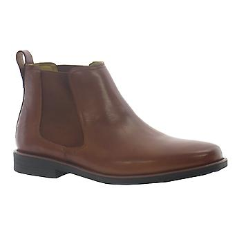 Steptronic Herre Boot Austin Cognac