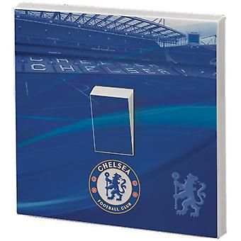 Chelsea Light skifte hud