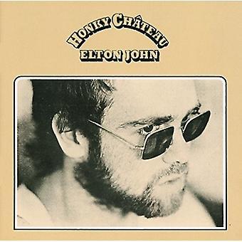 Elton John - importation USA Honky Chateau [Vinyl]