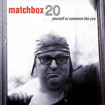 Matchbox Twenty - Yourself or Someone Like You [Vinyl] USA import