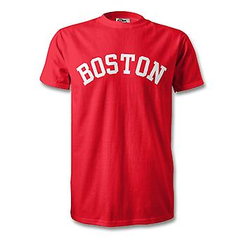 Boston College Style Kids T-Shirt