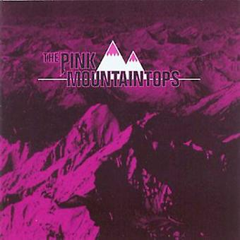 Pink bjergtoppe - Pink bjergtoppe [Vinyl] USA importerer