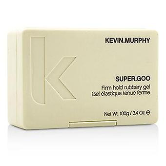 Super.goo Firm Hold Rubbery Gel - 100g/3.4oz