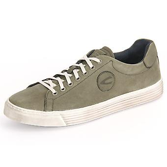 Camel Active Bowl Army Washed 4291502   men shoes