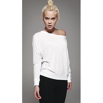 Bella Flowy Long Sleeve T-Shirt-BE8850