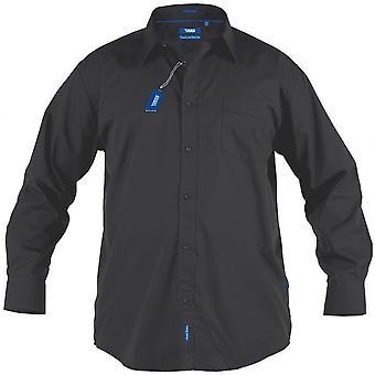 D555 Corbin Long Sleeve Shirt