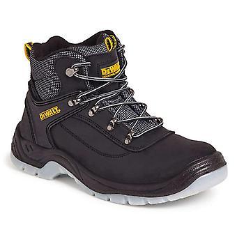 DeWALT Laser Safety Hiker Boots Size 9