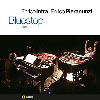 Bluestop-Live by Enrico Pieranunzi