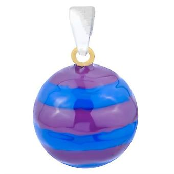 Harmony Ball Striped Pendant 3 Colours