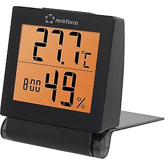 Thermo-hygrometer Renkforce