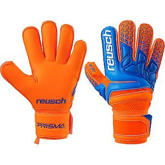 Reusch Prisma Prime S1 Roll Finger Goalkeeper Gloves Size