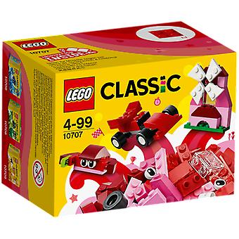 Lego 10707 Red Creativity Box